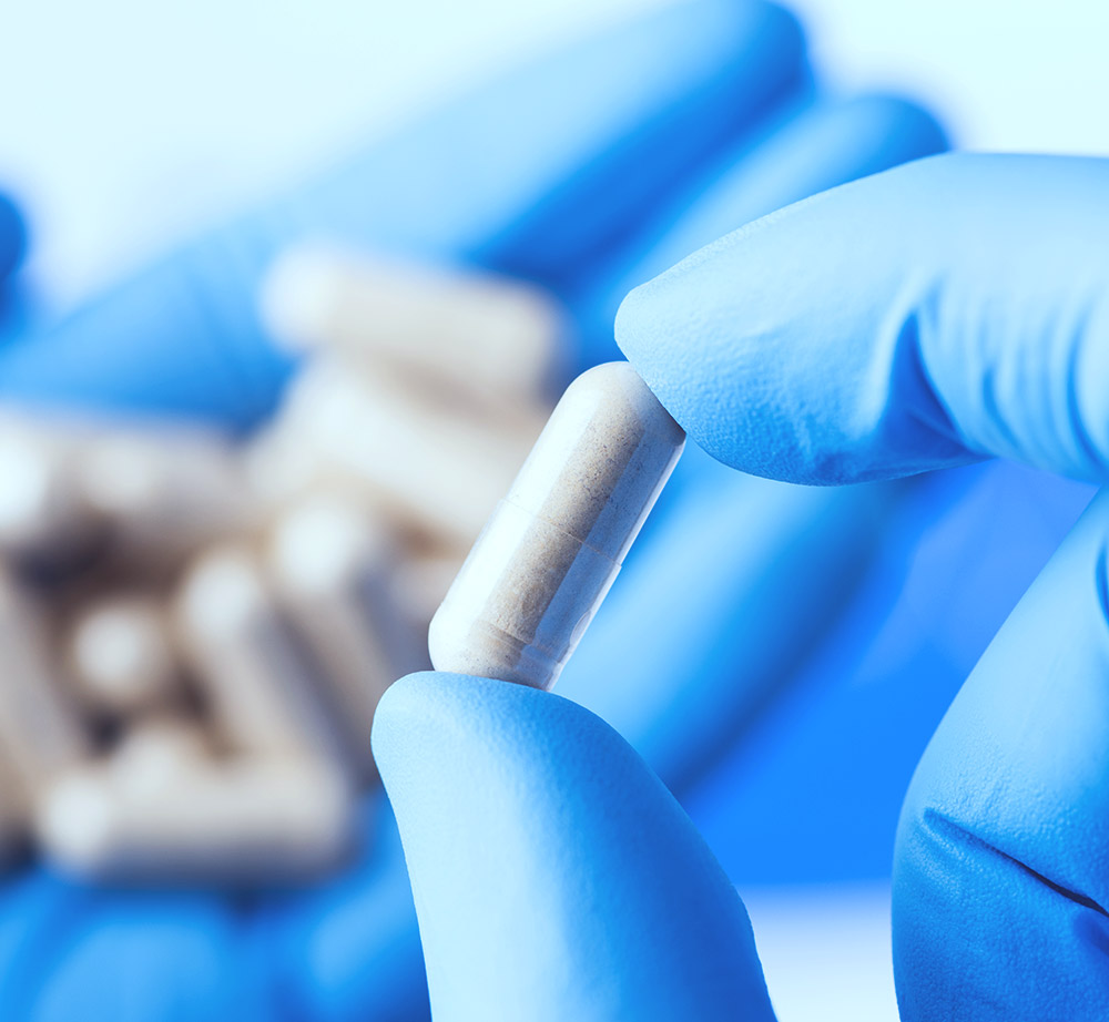 Market Solutions - Pharmaceutical