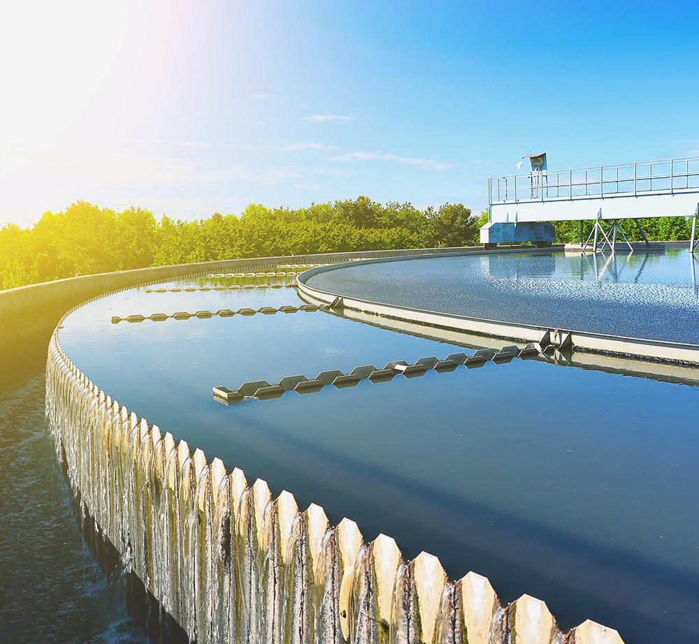 Market Solutions - Water Treatment