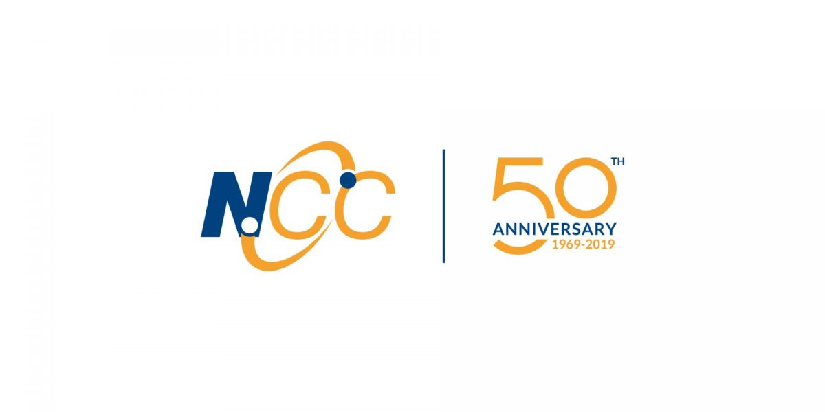 50 years in business - Logo