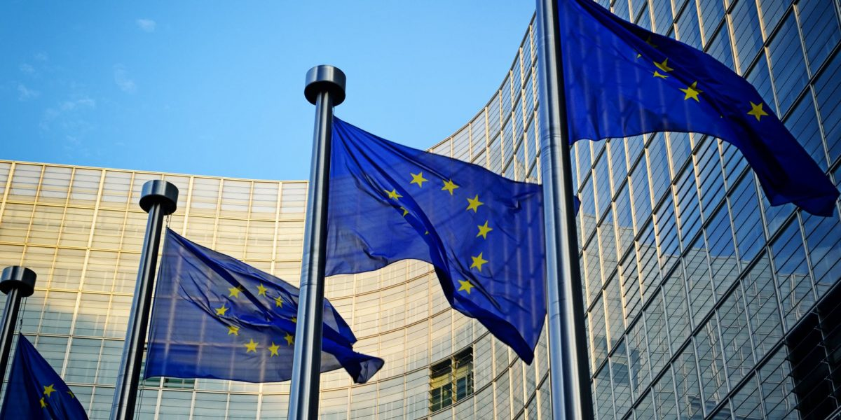 REACH registered - European Union